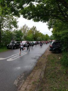 Dritte Schulmeisterschaft im Volkslauf an der IGS Burgwedel