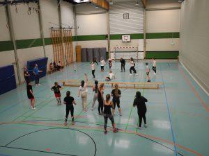 Spieletag an der IGS Burgwedel