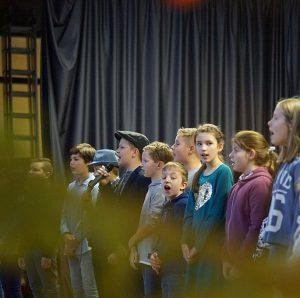 Alle Jahre wieder: Das Weihnachtskonzert der IGS Burgwedel
