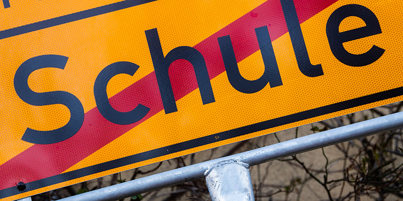 Elterninformation: Schließung der IGS Burgwedel ab Montag, 16.03. – 18.04.2020
