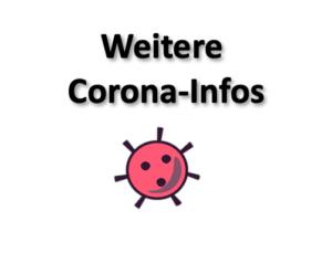 Corona-Updates