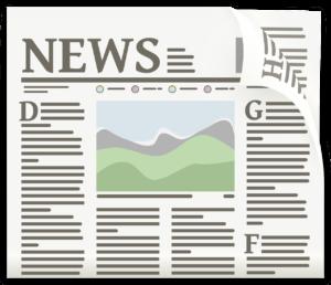 """Presse: """"IGS präsentiert sich digital"""" & """"IGS informiert online"""""""